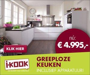 I-kook keukens