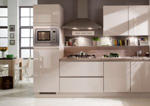 hoogglans-keuken