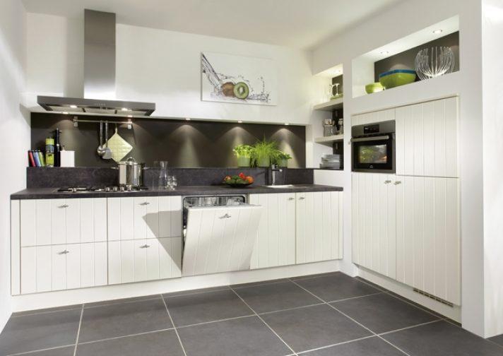 Voorbeelden kleine keukens kleine keukenruimte voorbeelden zien