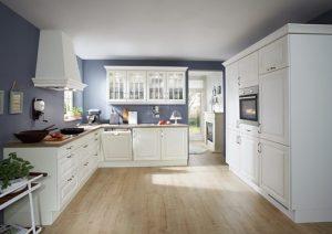 parallel-keuken