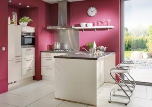 Keuken U Vorm : Voorbeelden kleine keukens kleine keukenruimte voorbeelden zien