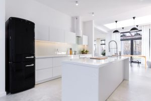 Kleine keukens ideeën